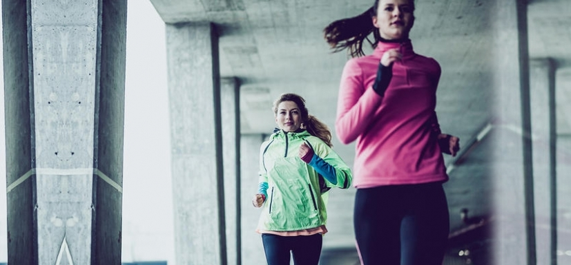 Your Step-by-Step Guide To Finally Becoming A Runner