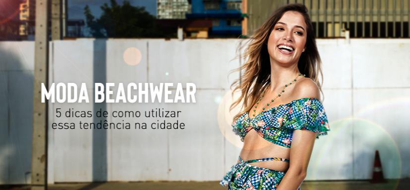 7ae0290c02d5f Moda beachwear  5 dicas de como utilizar essa tendência na cidade ...