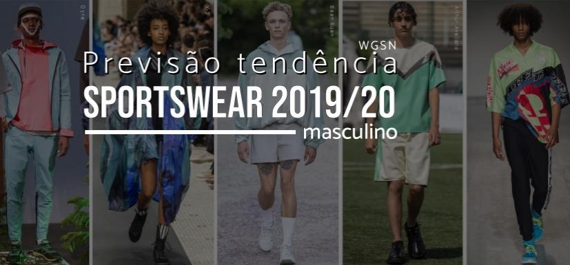 39bbf3b89 Principais tendências - Moda Esportiva masculina 2019 20 - Life Hits